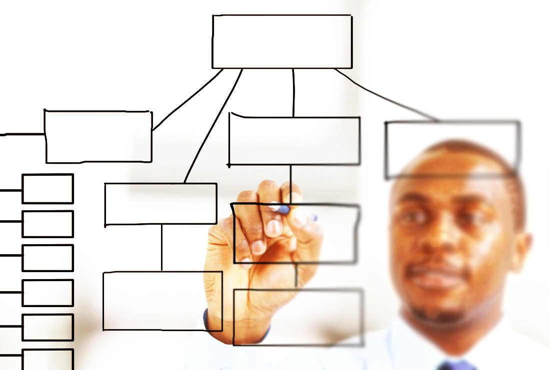 What role does a Business Analyst play in a Web Development Project?