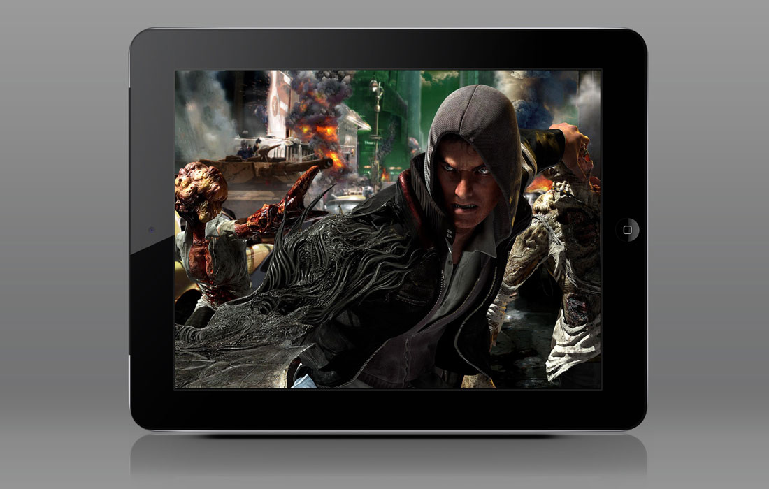 How to choose the right company for iPad game development