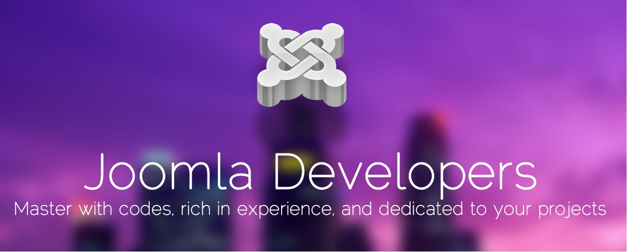 Reasons for Using a Customized Template for Joomla Website Design