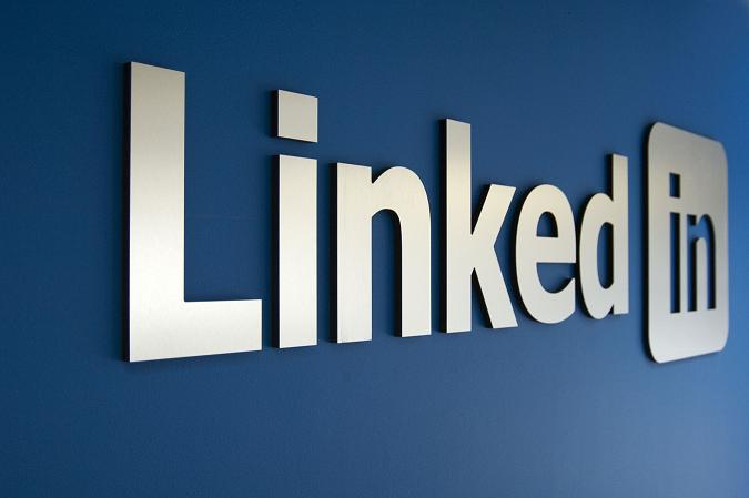 What not to do at Linkedin