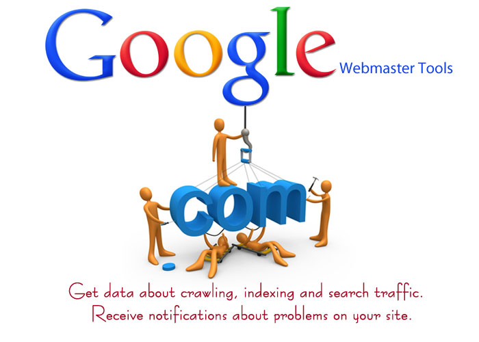 Let's hear it for the Webmasters from Google