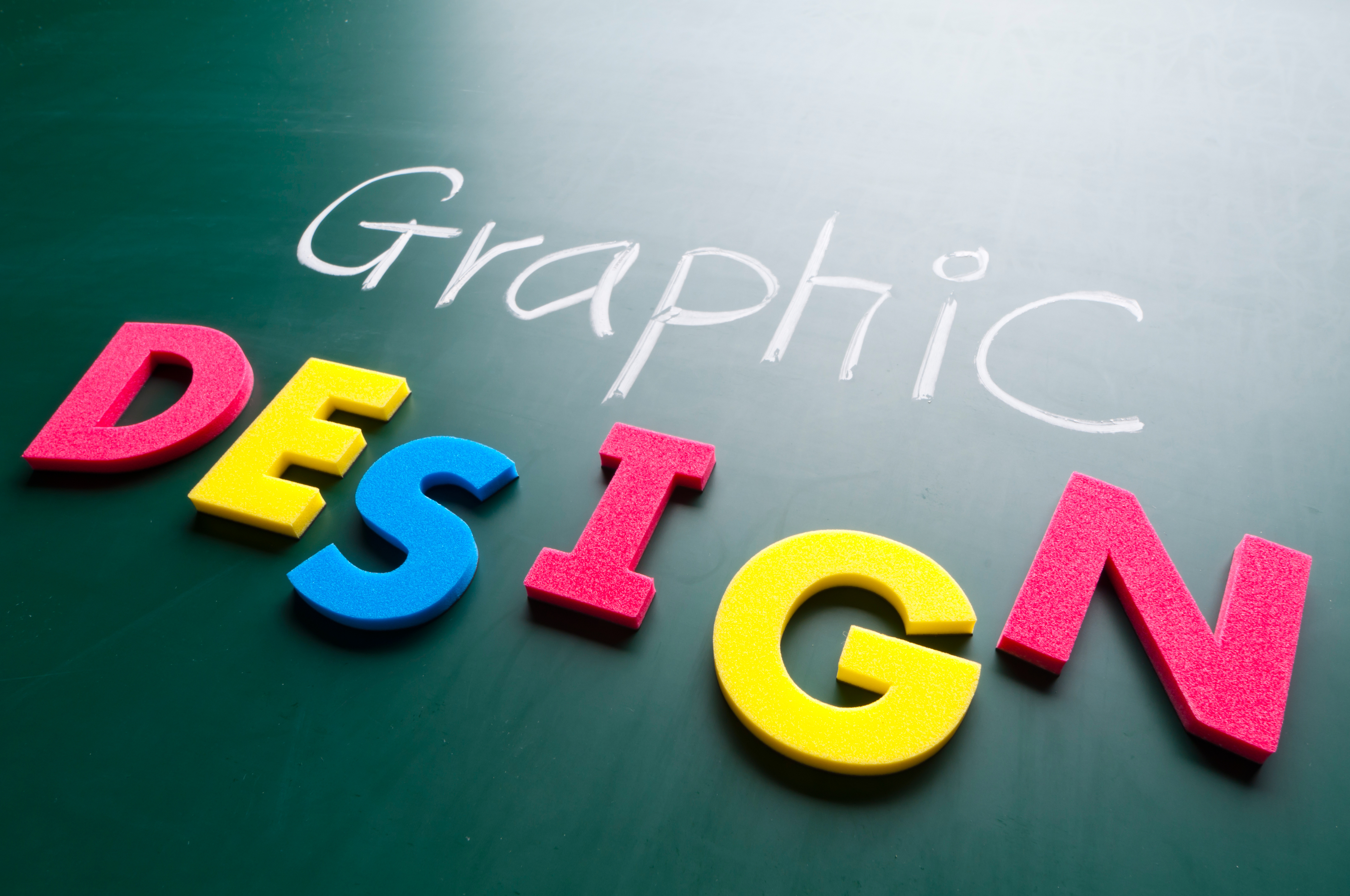 Graphic Design Miracle Studios