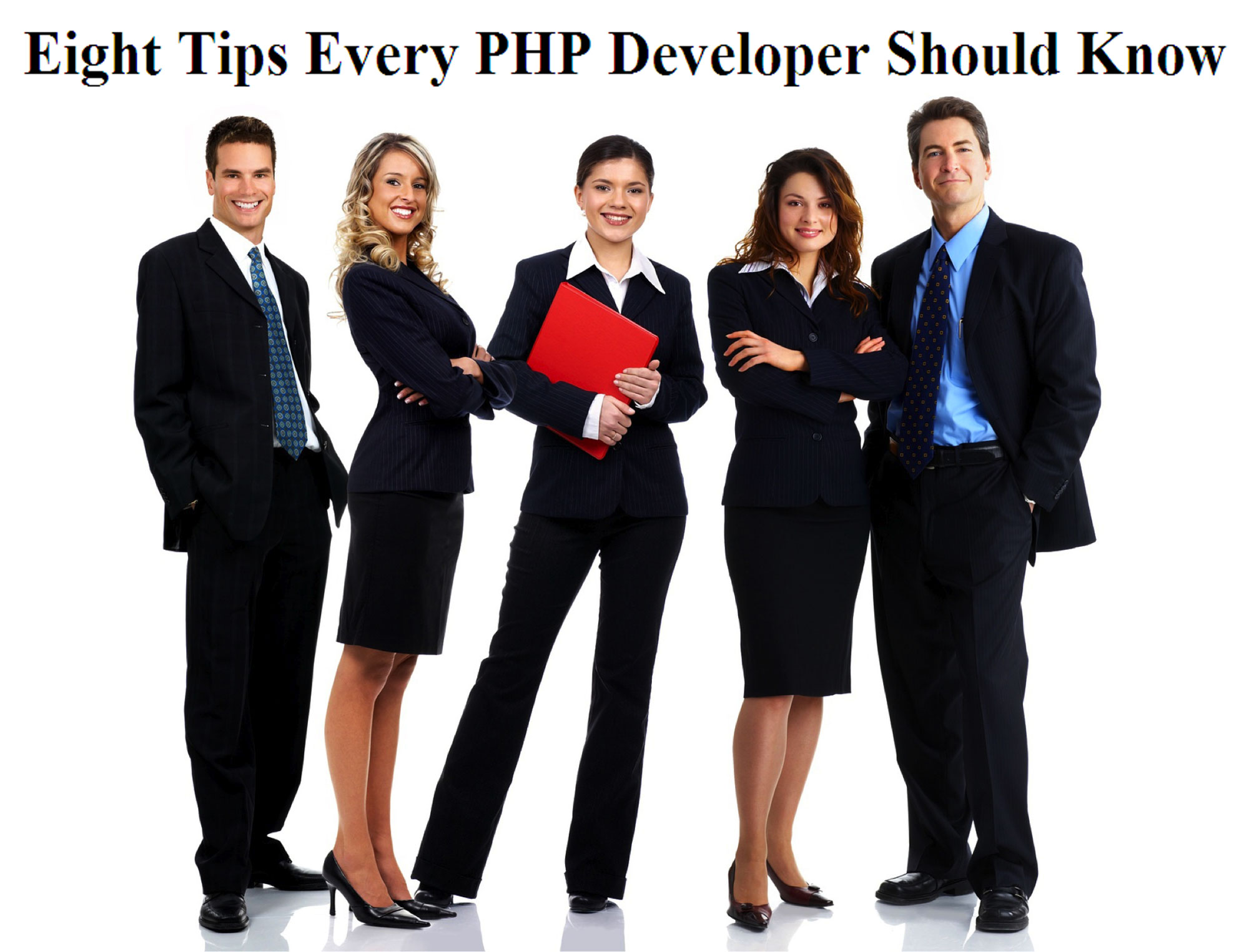 Eight Tips Every PHP Developer in India Should know