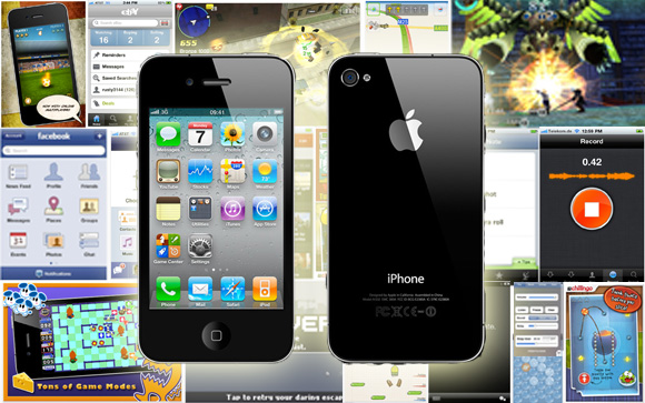 5 Points to consider when developing a great iPhone app