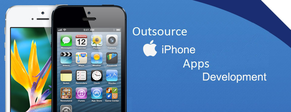 Why you should Outsource iPhone App Development?