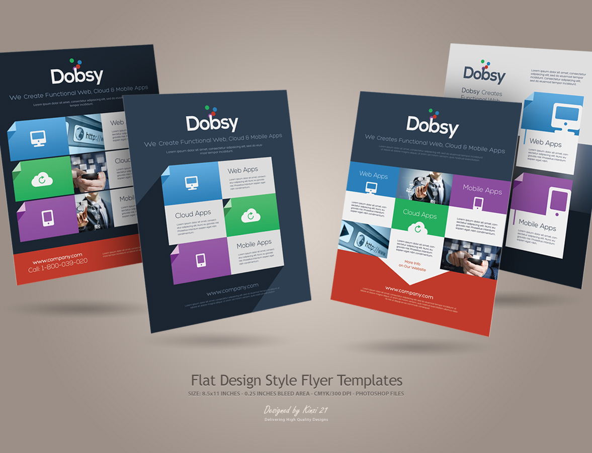 Guide to the Best Resources for Flat Design