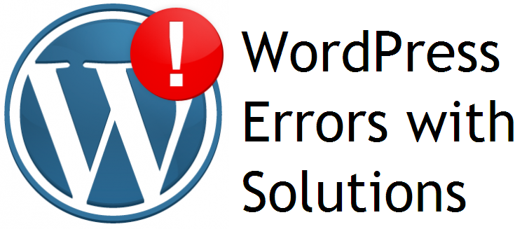 Top Eight WordPress Errors to Avoid