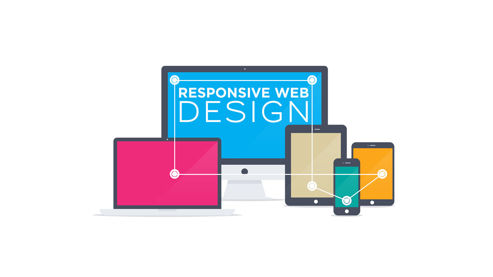 Why you need responsive web design for WordPress website?