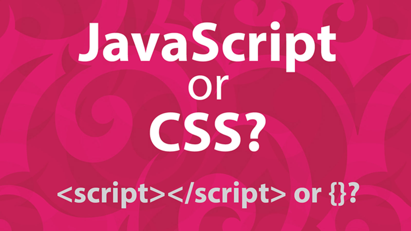 Which is Faster – CSS or JS animation?