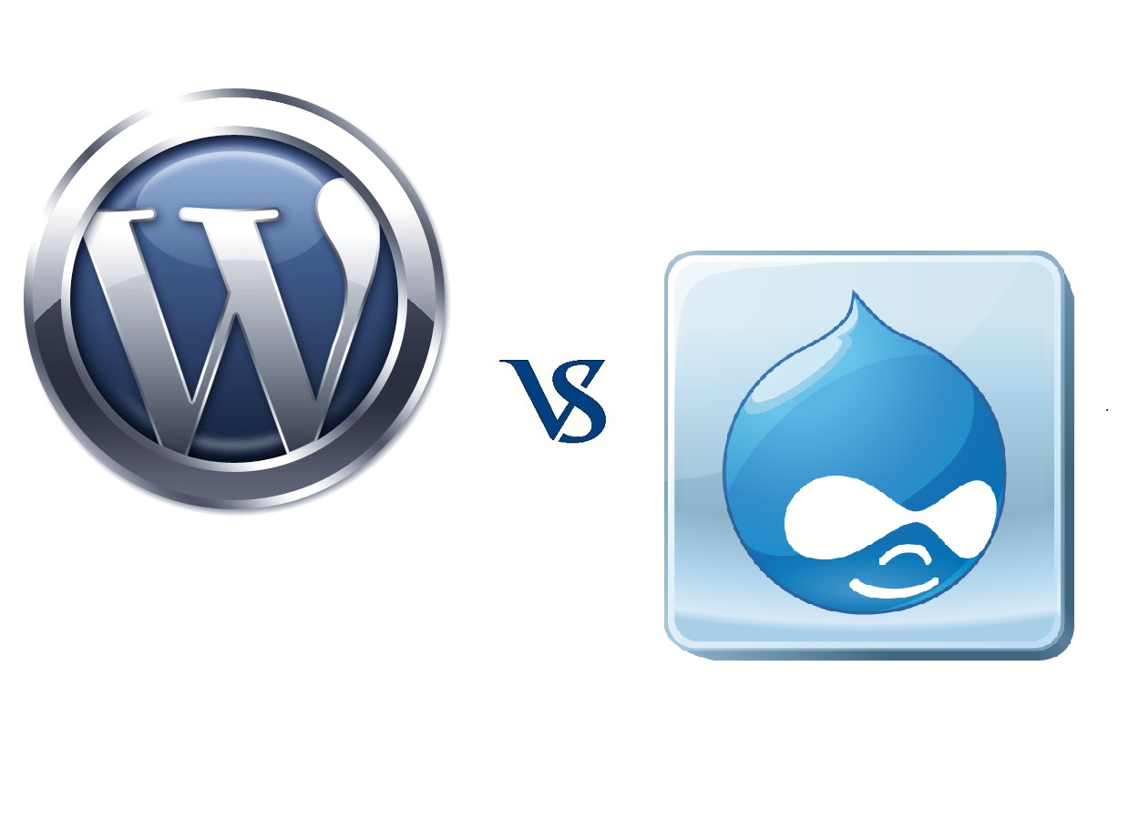 WordPress vs Drupal: Which CMS is Best for Your Business?