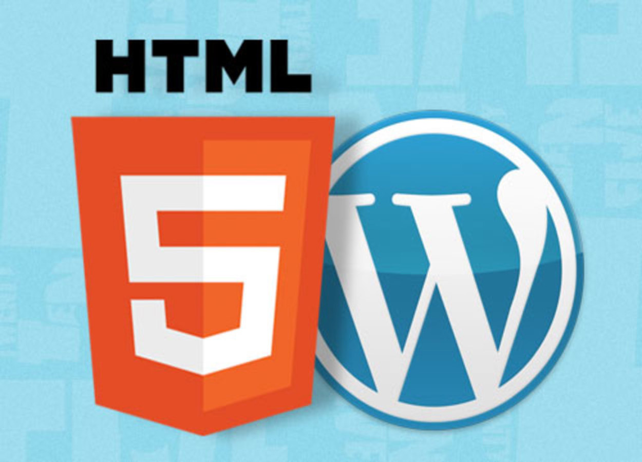 WordPress-site-to-static-HTML
