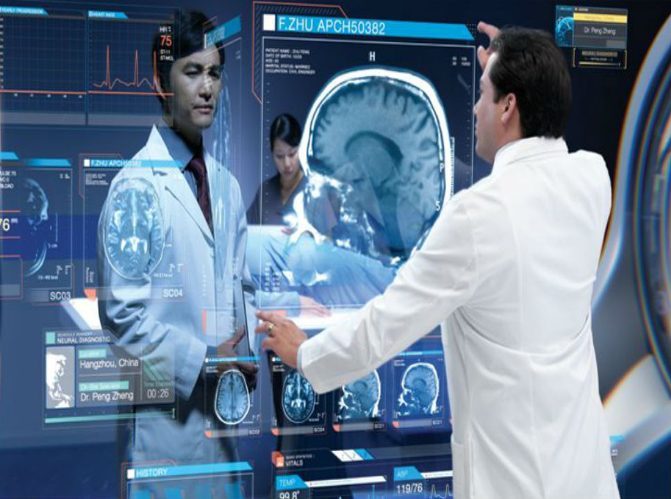 How Virtually Reality is changing the Face of Medicine