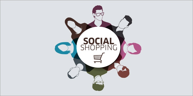 Is social shopping changing the e-Commerce Story