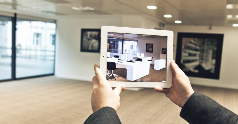 5 Excellent Tools for Augmented Reality in Mobile Apps