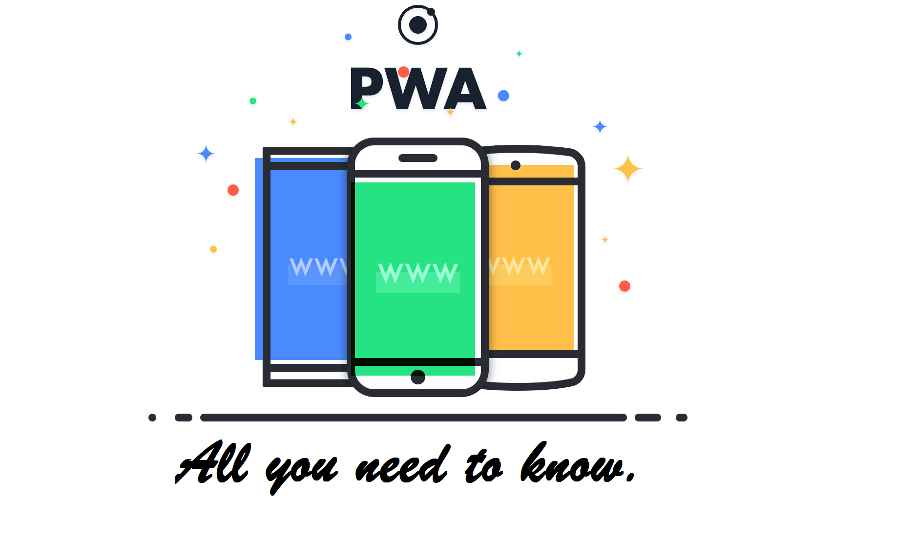 Progressive Web Apps: All you need to know