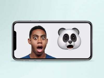 Apple: Bringing the future with AR Animojis