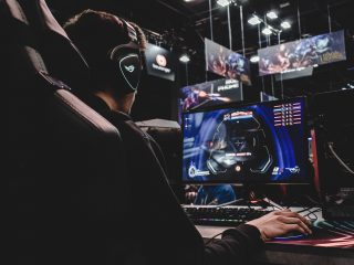 Growth of the Gaming Industry